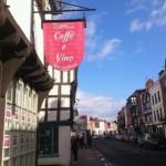 Caffe e Vino