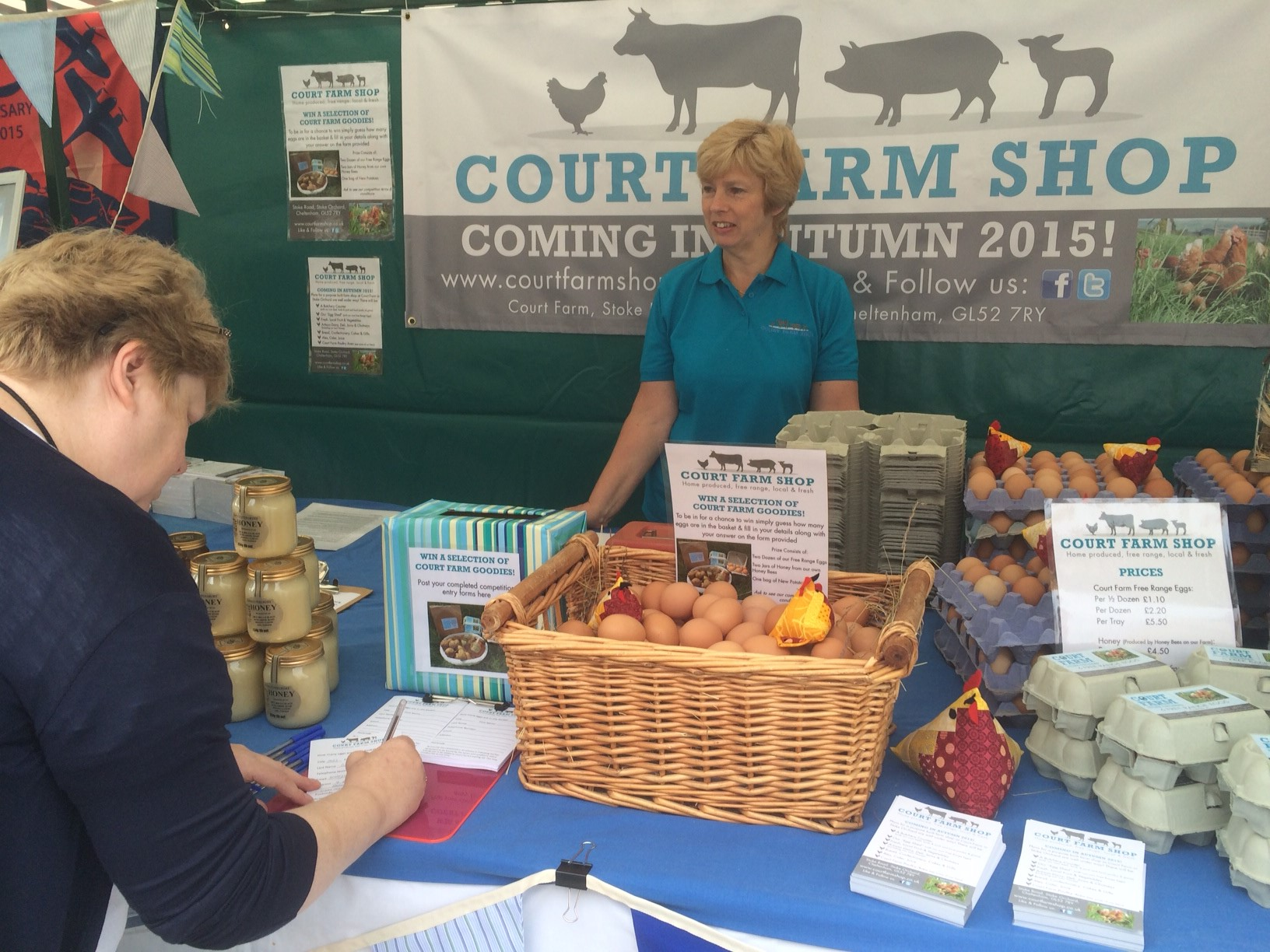 byresteads farm shop operation management Oversee the operation of a farm, including planning and managing production and handling business administration ensure farm operations and practices meet health, safety, and environmental .