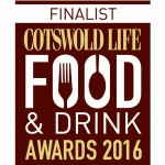 Finalist for Best Farm Shop - July '16