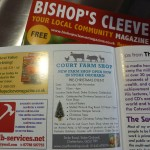 Bishop's Cleeve Mag - Nov '15