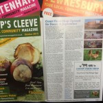 Bishop's Cleeve Mag - Oct '15