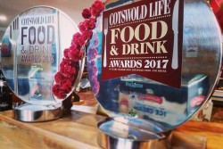 CLFDA 2017 Awards