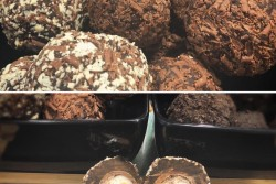 Choc Scotch Eggs