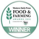 WDP Food Farm winner